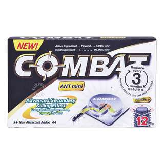 Combat Paste Bait Insecticide - Ant Killer (Mini)