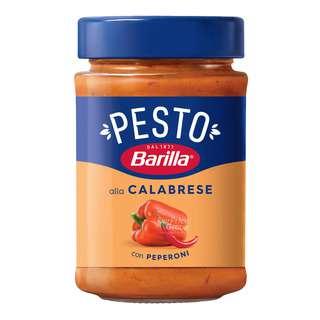 Barilla Pasta Sauce - Pesto Calabrese