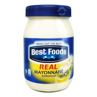 Best Foods Mayonnaise