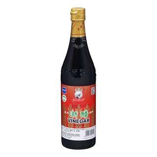 Greatwall Brand Vinegar - Black