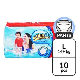 Huggies Little Swimmers Swimpants - L (14+ kg)