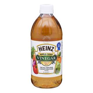 Heinz Vinegar - Apple Cider