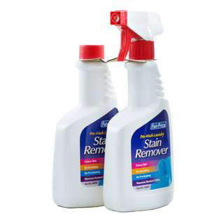 FairPrice Stains Remover Spray & Refill - Pre-Wash Laundry