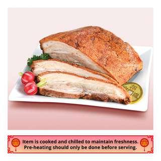 CNY Roast Pork Belly