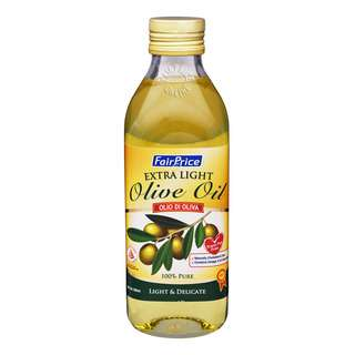 FairPrice Olive Oil - Extra Light
