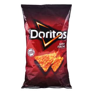 Doritos Tortilla Chips - Spicy Nacho