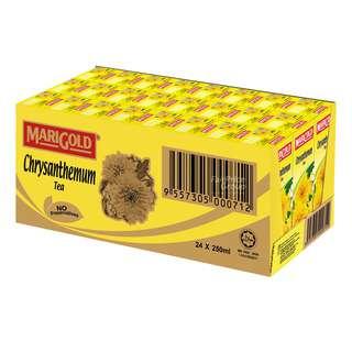 Marigold Packet Drink - Chrysanthemum Tea