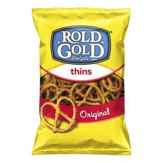 Rold Gold Thins Pretzels - Original