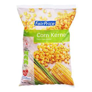 FairPrice Frozen Fresh Corn Kernel