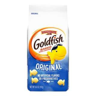 Pepperidge Farm Goldfish Crackers - Original