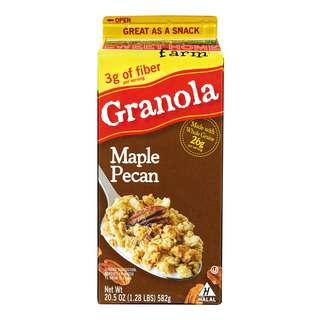 Sweet Home Farm Granola - Maple Pecan