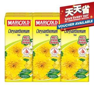 Marigold Packet Drink - Chrysanthemum Tea (Less Sweet)