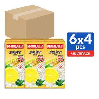 Marigold Packet Drink - Lemon Barley (Less Sweet)