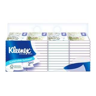 Kleenex Pocket Tissues (2ply)