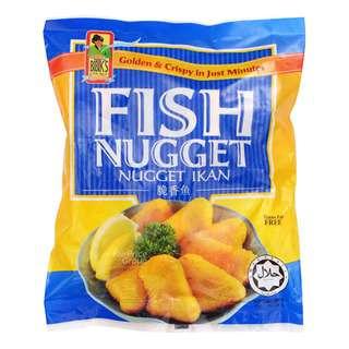 Bibik's Choice Nuggets - Fish