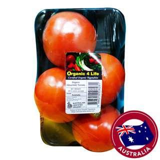 Organic Australia Gourmet Tomato