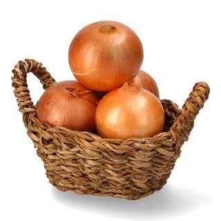 Organic Australia Brown Onion