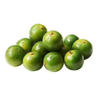 Simply Finest Small Lime