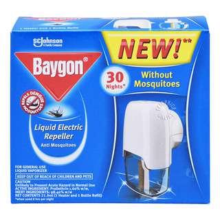 Baygon Liquid Electric Repeller