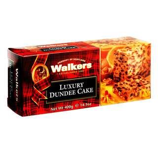 Walkers Luxury Cake - Dundee