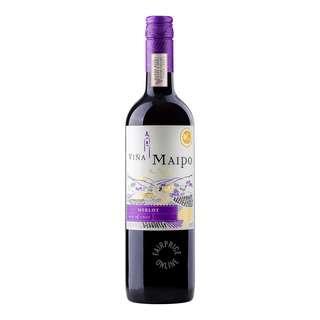 Vina Maipo Red Wine - Merlot