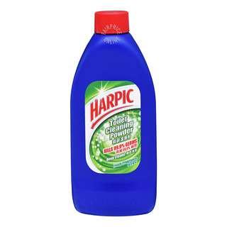 Harpic Toilet Cleaning Powder - Fresh Fragrance
