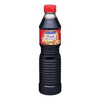 FairPrice Superior Soy Sauce - Dark