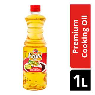 Knife Brand Cooking Oil
