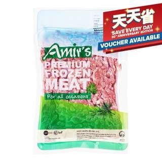 Amir's Premium Frozen Meat - Minced Beef