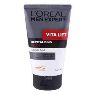 L'Oreal Men Expert Foam Wash - Vita Lift