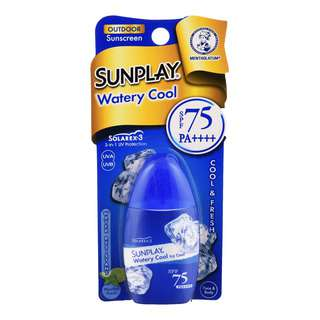 Sunplay Water Cool Lotion (SPF 75 PA++++)