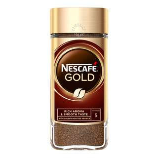 <p>Golden opportunities await as you enjoy a special moment worth cherishing with the superior quality of Nescafe Gold Blend, our flavour-rich and aromatic coffee.</p>