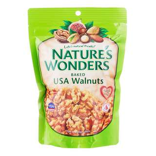 <p>Good living - the natural way, that is what Nature&#39;s Wonders is passionate about our products are sourced from the best places of origin and selected for freshness and taste.</p>