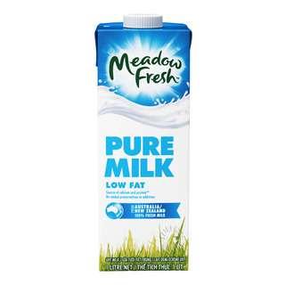 Meadow Fresh UHT Pure Milk - Low Fat