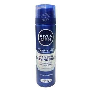 Nivea Men Moisturising Shaving Foam - Originals