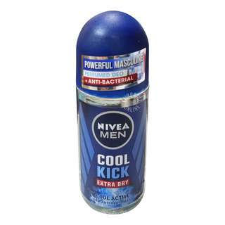 Nivea Men Roll-On Deodorant - Cool Kick