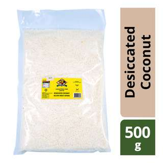 Cap Limau Desiccated Coconut