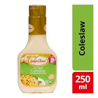 Lady's Choice Dressing - Coleslaw