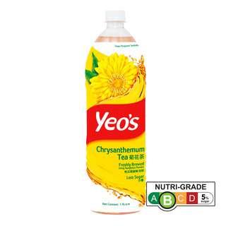 Yeo's Bottle Drink - Chrysanthemum Tea