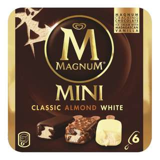 <p>&bull; Our original ice cream indulgence&lt;br&gt;&bull; These timeless Magnum classics are the inspiration for everything that came after</p>