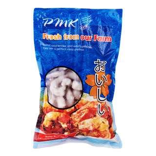 PMK Quality Frozen Shrimp