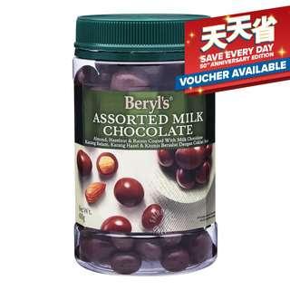 Beryl's Milk Chocolate - Assorted