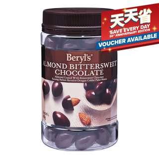 Beryl's Bittersweet Chocolate - Almond