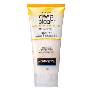 Neutrogena Deep Clean Daily Scrub - BH Eliminating