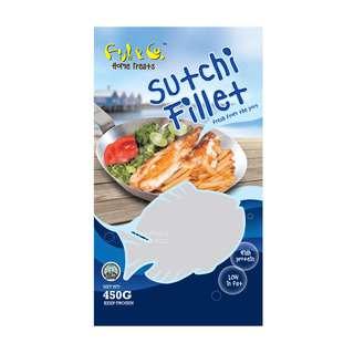 Fish&Co Frozen Sutchi Fillet
