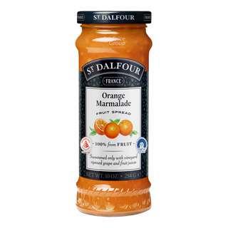 St.Dalfour Fruit Spread - Thick Cut Orange