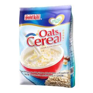 Gold Kili Instant Oats Cereal