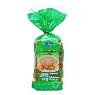 FairPrice Bread - Wholemeal