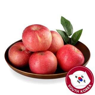 Pasar Fuji Apples