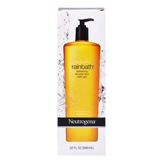 Neutrogena Rainbath Shower & Bath Gel - Refreshing